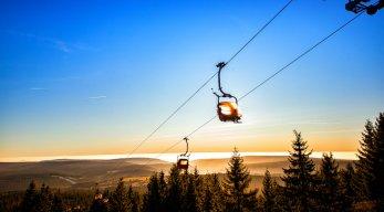 Familienurlaub in Franken und im Fichtelgebirge