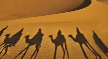 Familienurlaub in Marokko