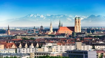 Familienurlaub in Oberbayern