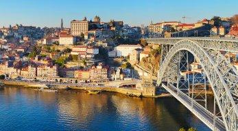 Familienurlaub in Portugal