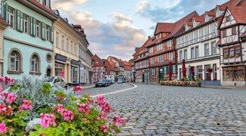 Familienurlaub in Sachsen-Anhalt
