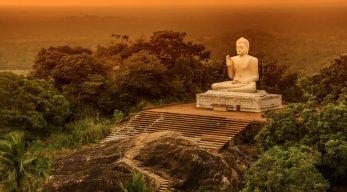 Familienurlaub in Sri Lanka
