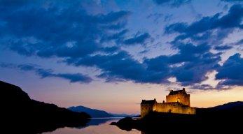 Ferienunterkünfte in einem Schloss oder einer Burg