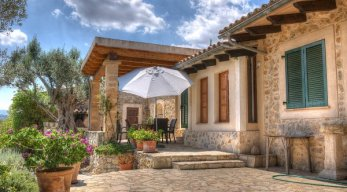 Finca-Ferienhäuser auf Mallorca
