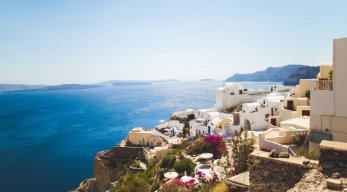 Ferienhäuser in Griechenland