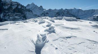 Skigebiet Gstaad
