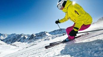 Skigebiet Innsbruck-Patscherkofel