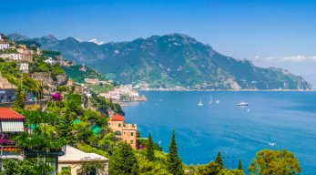 Ferienhäuser in Italien