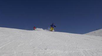 Skigebiet Loser-Altaussee