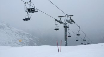Skigebiet Oberstaufen