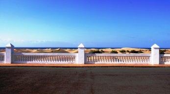 Maspalomas und Playa del Ingles