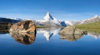 Ferienhäuser in der Schweiz