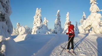 Skigebiet Masserberg-Heubach