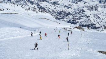 Skiregion Ötztal