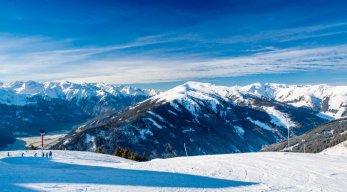 Skigebiet Werfenweng