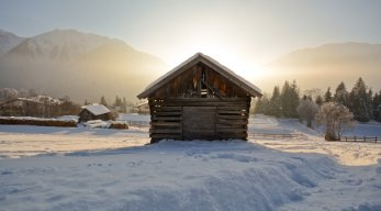 Skigebiet Wurzbach