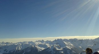 Skigebiet Söllereck-Oberstdorf