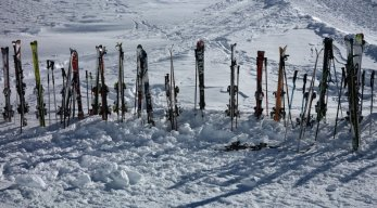 Skigebiet St. Englmar