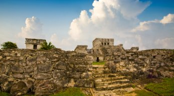 Yucatan & Riviera Maya