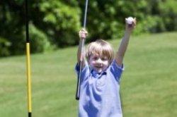 Aktivurlaub im Golfresort