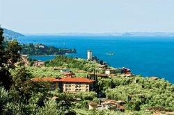 Piccolo Paradiso Hotel In Toscolano Gardasee Familienhotel