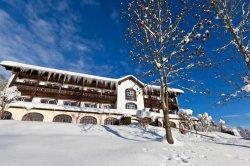 Mondi-Holiday Alpenblickhotel Oberstaufen Aussenansicht