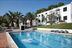 Hotel Playa Parc