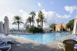 PortBlue Club Pollentia Resort & Spa Außenansicht