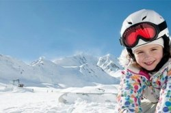 Skiurlaub mit der Familie