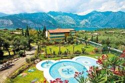 Gardasee Majestic Palace Hotel