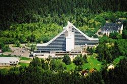Apart Amp Familienhotel Panoramic In Bad Lauterberg Harz