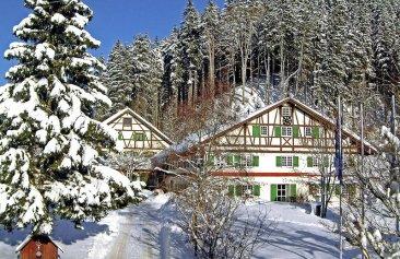 Allgäuhotel Hofgut Kürnach