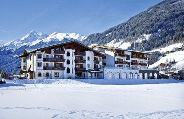 Alpeiner Nature Resort