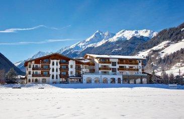 alpeiner nature resort winter
