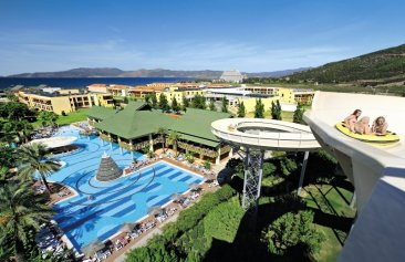 Aqua Fantasy Aquapark & Club Hotel