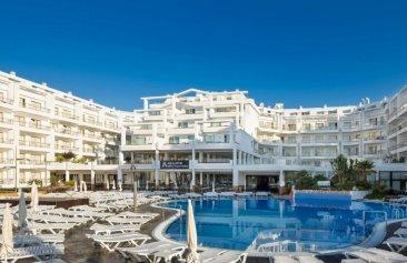 Aqua Hotel Aquamarina & Spa Aussenansicht