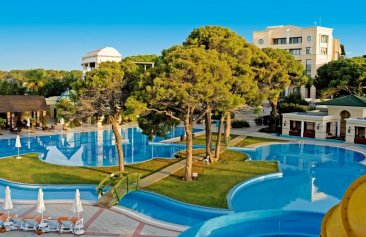 Club Magic Life Belek Imperial Außenansicht