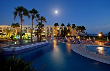 Hotel IBEROSTAR Royal Andalus Außenansicht