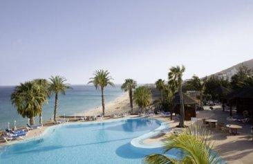 Robinson Club Esquinzo Playa Außenanlage