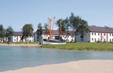 Dorf Wangerland Hotel & Pension
