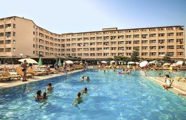 Eftalia Resort Außenansicht