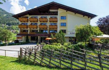 Familien- und Sporthotel Kärntnerhof Außenansicht