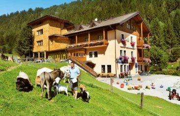 Familienhotel Unterreith