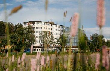Familotel Sporthotel Feldberger Hof