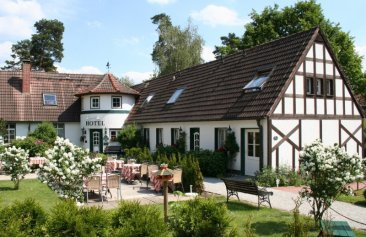 Familotel Rookhus am See