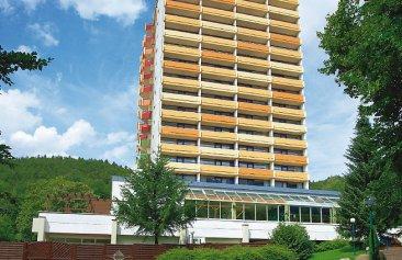 Apart- & Familienhotel Panoramic Außenansicht