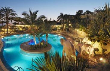 Gran Oasis Resort Außenansicht