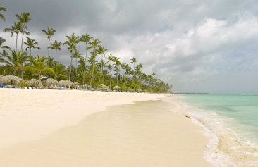 Grand Palladium Bavaro Resort & Spa Strand