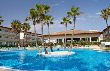 Hotel FAMILY LIFE Mallorca Mar Außenansicht