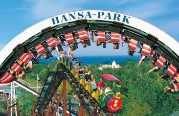 Hansa-Park Sierksdorf